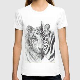 The Tibra T-shirt