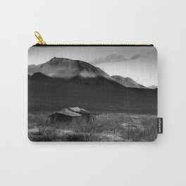 Death Valley Shack Carry-All Pouch