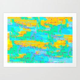 300255600 Art Print