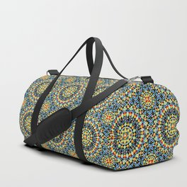 Boho Chic Elizabethan Bijoux Duffle Bag