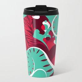 Shere Khan Travel Mug