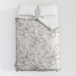 Commotion Comforters