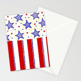 firecracker! Stationery Cards