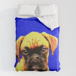 Boxer Dog Comforters