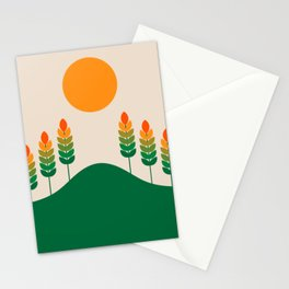 Field Study Stationery Cards