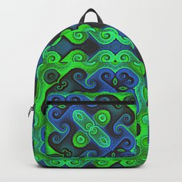 mocking watchers Backpack