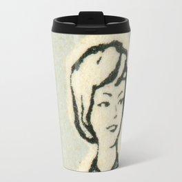 Fashion ´65 # 5 Travel Mug