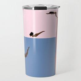 Dive//Survive Travel Mug