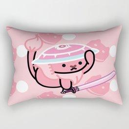 Gem Atsume Rectangular Pillow
