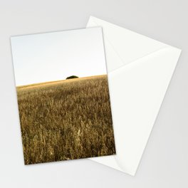 Ocaso en el Campo Stationery Cards