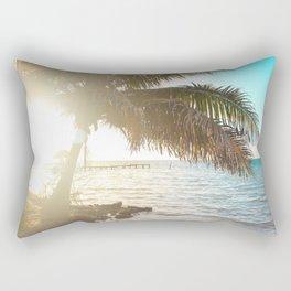 I S L A Rectangular Pillow