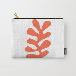 Henri Matisse, Papiers Découpés (Cut Out Papers) 1952 Artwork Carry-All Pouch
