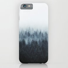 High And Low iPhone 6 Slim Case