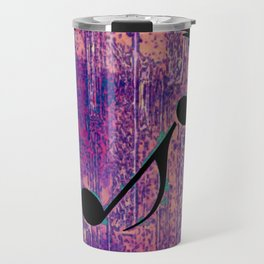 Let it be - 065 Travel Mug