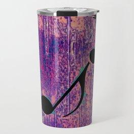 Let it be - 065 Travel Mug