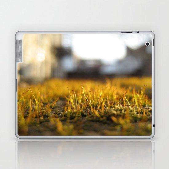 Brooklyn Moss Laptop & iPad Skin