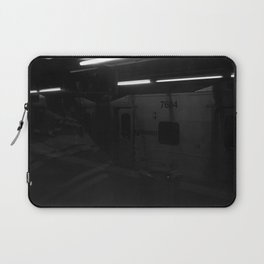 Train In Vain Laptop Sleeve