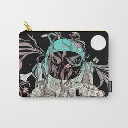 Life is Invading My Space Carry-All Pouch