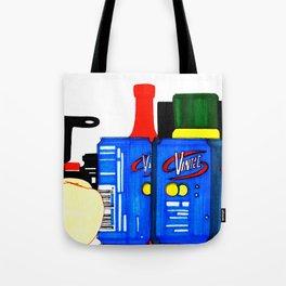 Fizz Tote Bag