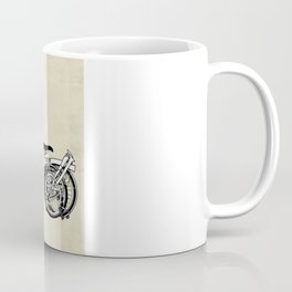 Brompton Bicycle Coffee Mug