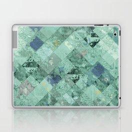 Abstract Geometric Background #31 Laptop & iPad Skin