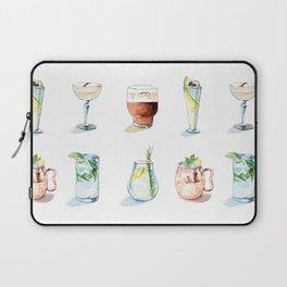 Cocktail season! Laptop Sleeve