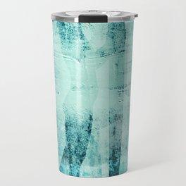 """""""abstract surfer #2"""" Travel Mug"""