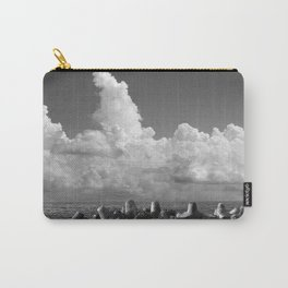 Copy in the Sky Carry-All Pouch