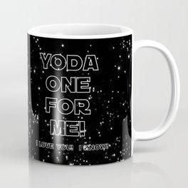 Star Crossed lovers 1 Coffee Mug