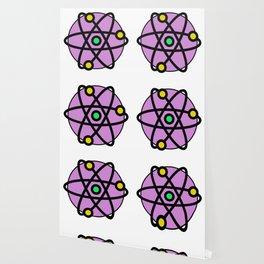 Atoms Super Cute Gift Idea Wallpaper