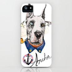 Mr. Great Dane Slim Case iPhone (5, 5s)