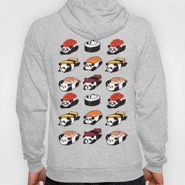 Sushi Panda Hoody