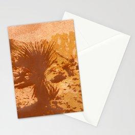 Yucca v. 2.0 Stationery Cards
