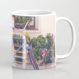 Market Bicycle Coffee Mug