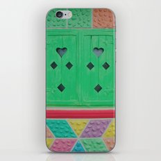 Just love iPhone & iPod Skin