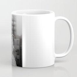 Urban Communication Turtle Coffee Mug