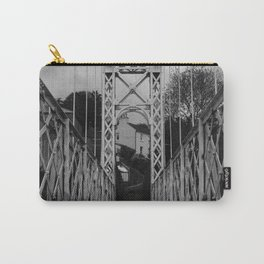 Bridge Crossing Carry-All Pouch