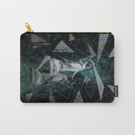 Celestial Mystery Carry-All Pouch