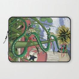 Dragons Unseen  Laptop Sleeve