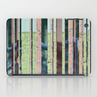oregon iPad Cases featuring Oregon Oregon by Milo Violet