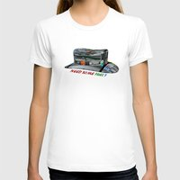 pocket fuel T-shirts featuring Need Some Fuel ? by Avigur