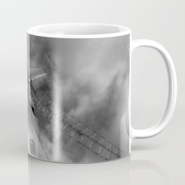 Upminster Windmill Essex Coffee Mug