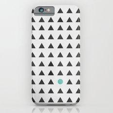 Minimalism 1 iPhone 6 Slim Case