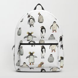 Penguin gang Backpack