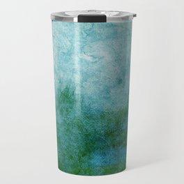 Abstract Cave IV Travel Mug