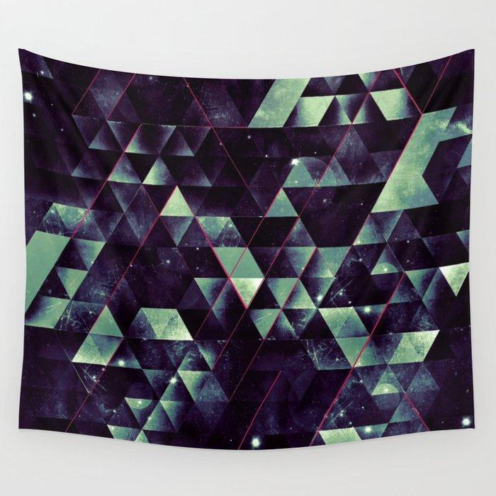 RYD LYNE STYRSHYP Wall Tapestry