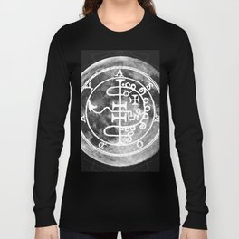 The Witches Moon Long Sleeve T-shirt