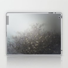 cover me with flowers Laptop & iPad Skin