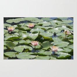 Longwood Gardens - Spring Series 271 Rug
