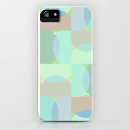 loaves & fishes iPhone Case